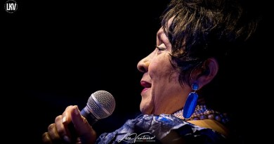 Mary Stallings 米兰 Jazzespresso Reportage 爵士杂志