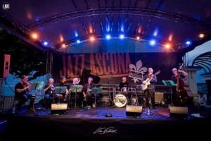 Blues Swingers Luca Vantusso 2020 Jazzespresso Reportage