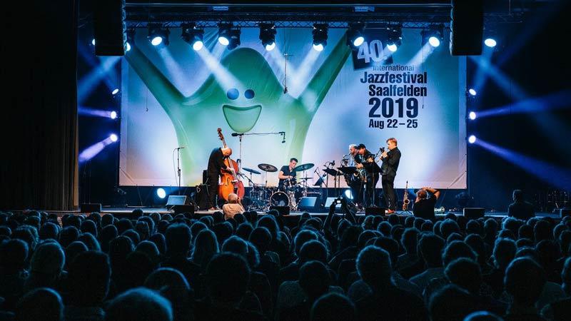3 Days of Jazz Festival 2020 Jazzespresso Revista Jazz