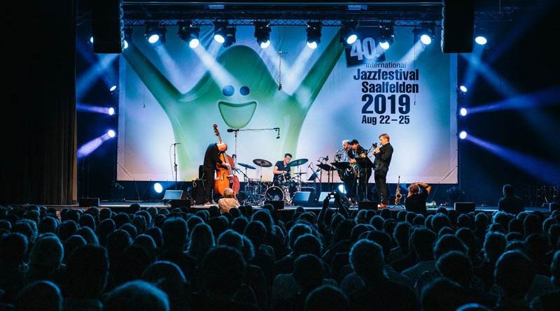 3 Days of Jazz 2020 Jazzespresso Jazz Magazine