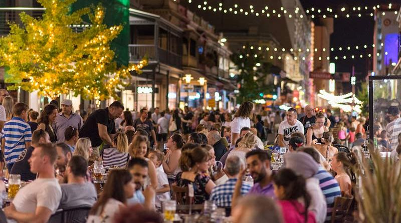 Adelaide Fringe 2020 Jazzespresso Jazz Magazine