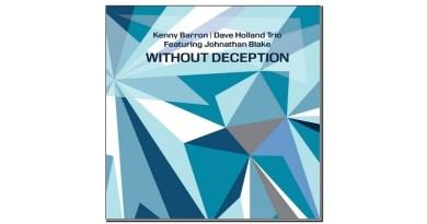 Barron Holland Blake Without Deception Dare2 2020 Jazzespresso Revista