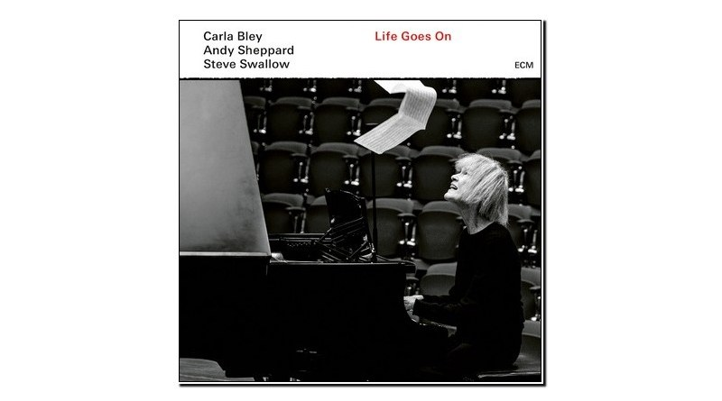 Carla Bley Life Goes On ECM 2020 Jazzespresso Jazz Magazine