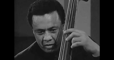 Charles Mingus Sextet in Europe 1964 YouTube Video Jazzespresso 爵士杂志