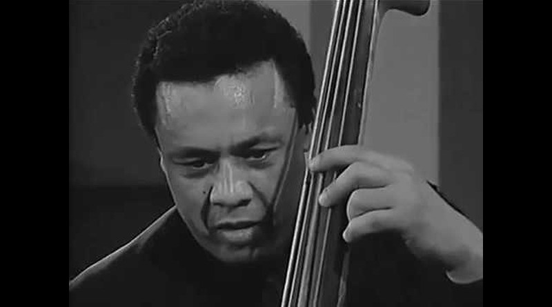 Charles Mingus Sextet in Europe 1964 YouTube Video Jazzespresso Mag