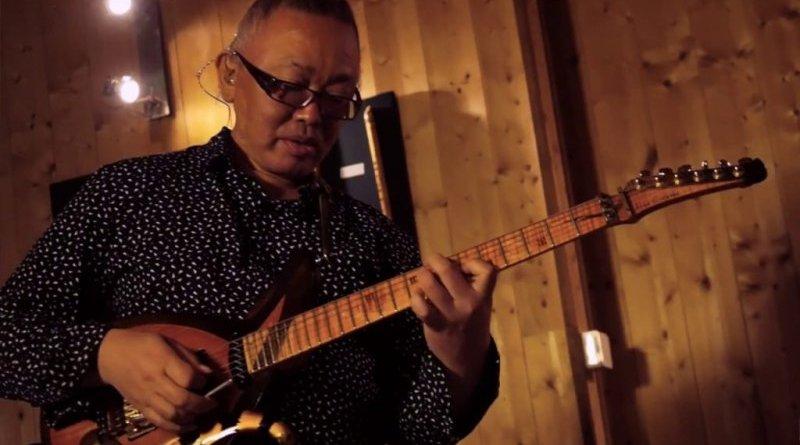 Nguyên Lê Streams quartet Cloud Chamber YouTube Video Jazzespresso Revista Jazz