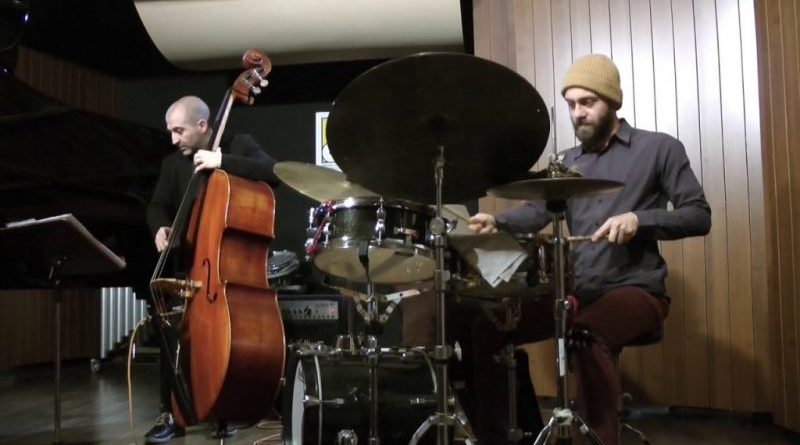 Donatello D'Attoma Trio Coming On The Hudson YouTube Video Jazzespresso 爵士杂志