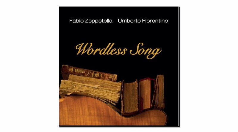 Fiorentino Zeppetella Wordless song Emme Record Label 2019 Jazzespresso 爵士雜誌