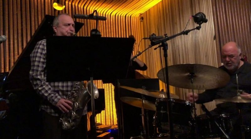 Garzone & Erskine Trio Like Someone In Love YouTube Video Jazzespresso Revista Jazz