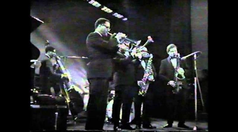 BBC JATP Live Jazz at the Philharmonic 1967 YouTube Video Jazzespresso Mag