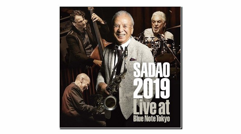 Sadao Watanabe Live at Blue Note Tokyo Victor 2019 Jazzespresso Mag