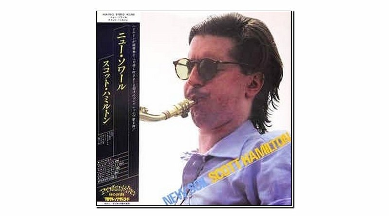 Scott Hamilton New Soil 1978 Jazzespresso 爵士杂志