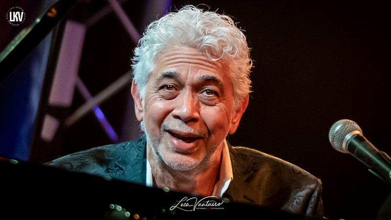 Luca Vantusso Monty Alexander Jazzascona Retrato Jazzespresso 2019