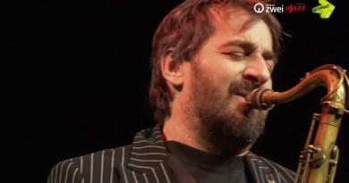 Giovanni Guidi Avec Le Temps Quintet Live jazzahead! 2019 YouTube Video Jazzespresso Revista Jazz