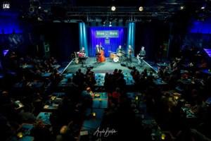 Angela Bartolo Flavio Boltro 2020 Jazzespresso Reportage