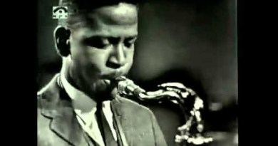 Cool Eyes <br/> Horace Silver Quintet, 1958