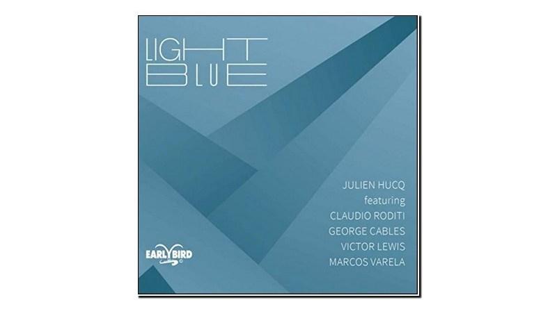 Julien Hucq Light Blue Early Bird 2019 Jazzespresso 爵士雜誌