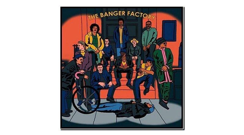 Mark Kavuma The Banger Factory Ubuntu 2019 Jazzespresso 爵士杂志