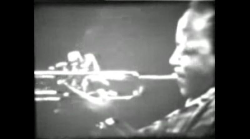Roy Eldridge I Can't Get Started YouTube Video Jazzespresso 爵士杂志