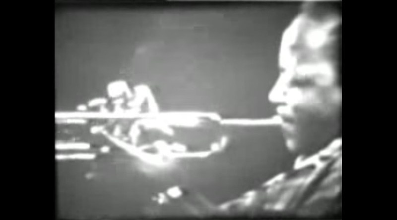 Roy Eldridge I Can't Get Started YouTube Video Jazzespresso 爵士雜誌