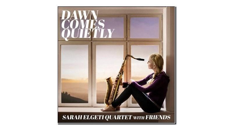 Sarah Elgeti Dawn Comes Quietly Challenge 2020 Jazzespresso Revista