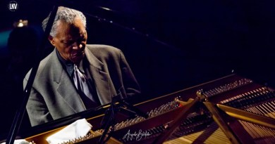 Goodbye McCoy Tyner Jazz Magazine jazzespresso News