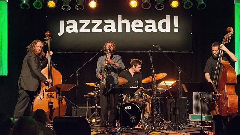 jazzahead! Festival 2020 Jazzespresso Jazz Magazine
