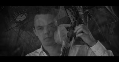 Aaron Diehl Trio Piano Etude No. 16 YouTube Video Jazzespresso Magazine