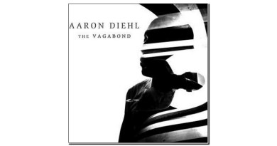 Aaron Diehl Trio The Vagabond Mack Avenue 2020 Jazzespresso Revista