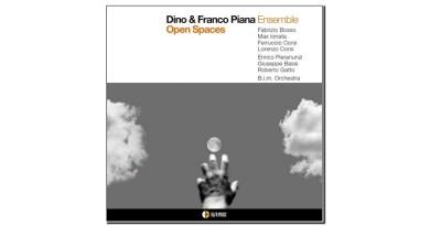Dino & Franco Piana Ensemble Open Spaces AlfaMusic 2020 Jazzespresso 爵士雜誌