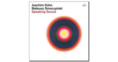 Kühn Smoczyński Speaking Sound ACT 2020 Jazzespresso Magazine
