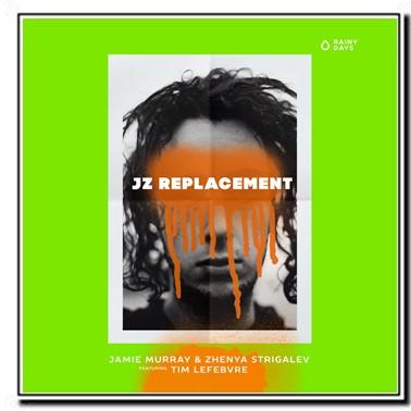 JZ REPLACEMENT - Disrespectful