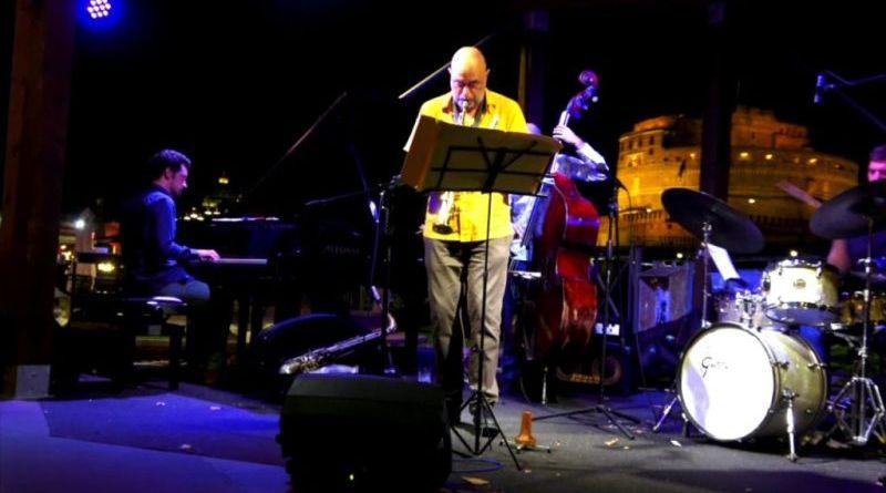 Norma Ensemble Allulli Zanisi Ferrazza Vantaggio YouTube Video Jazzespresso 爵士杂志