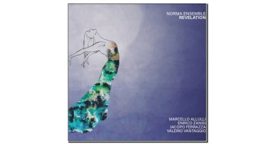 Norma Ensemble Revelation self release 2020 Jazzespresso Revista Jazz