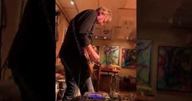 Previte Saft Cline Live Elk Creek Cafe 2019 YouTube Video Jazzespresso 爵士杂志