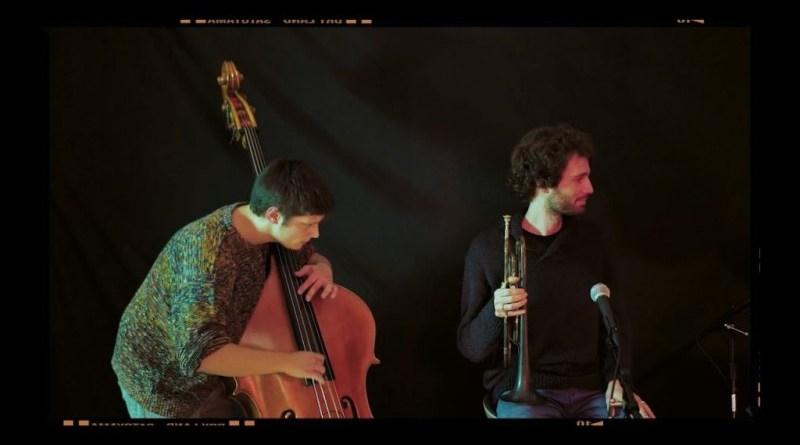Satoyama Dry Land Studio live session YouTube Video Jazzespresso 爵士杂志
