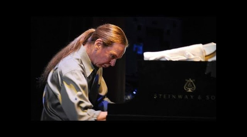 TEDxCaltech Lyle Mays and Friends YouTube Video Jazzespresso 爵士杂志