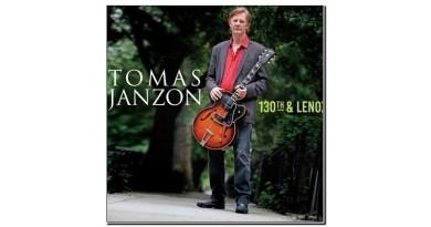 Tomas Janzon 130th & Lenox Changes 2019 Jazzespresso Revista Jazz