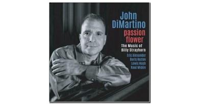 John DiMartino Passion Flower Sunnyside, 2020 Jazzespresso Magazine