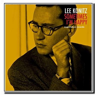 Lee Konitz - Sometimes I'm Happy