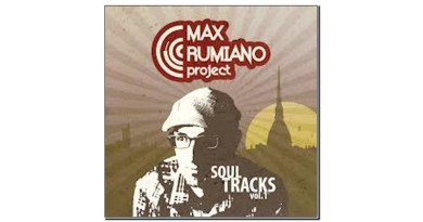 Max Rumiano Project Soul Tracks vol. 1 Jazzespresso Magazine
