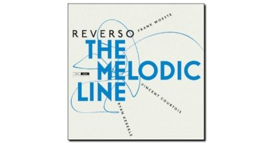 Reverso The Melodic Line Out Note 2020 Jazzespresso 爵士杂志