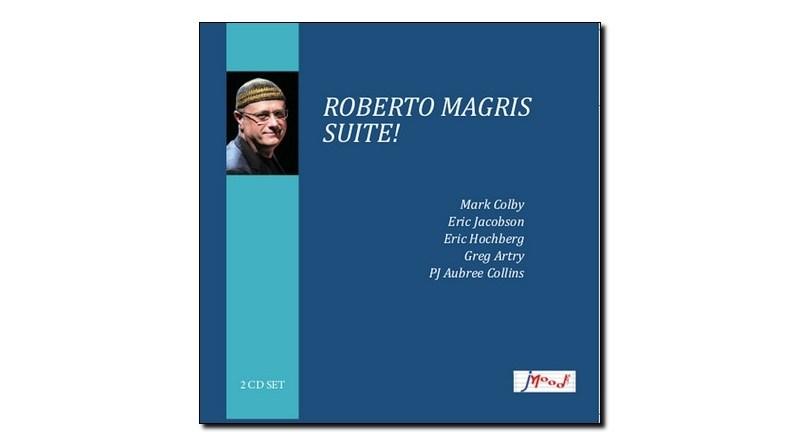 Roberto Magris Suite! JMood 2020 Jazzespresso 爵士雜誌