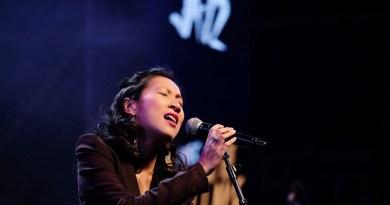 Heidi Li (李愷怡)Jazzespresso 阿斯科納 Jazz 2020