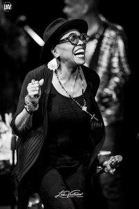 Dee Dee Bridgewater 米兰 Jazzespresso Reportage 爵士杂志
