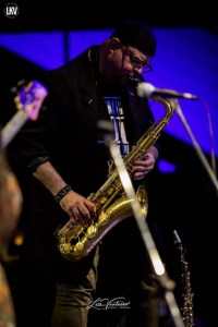 Wooten Brothers 米兰 Jazzespresso Reportage 爵士杂志
