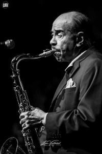 Benny Golson Milán reportaje 2016 Luca Vantusso Jazzespresso