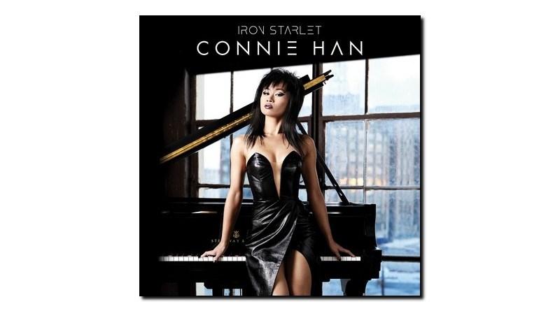 Connie Han Iron Starlet Mack Avenue 2020 Jazzespresso Jazz Magazine