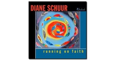 Diane Schuur Running On Faith Jazzheads 2020 Jazzespresso 爵士雜誌