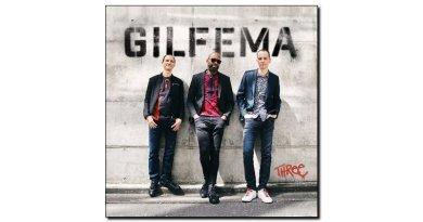 Gilfema Three Sounderscore 2020 Jazzespresso Jazz Magazine